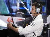 Toto Wolff: 'Moaning' Romain Grosjean lucky to be in Formula 1