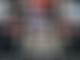 Leimer conducts Pirelli/Lotus test