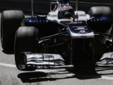 Wolff confirms Mercedes talks with Williams