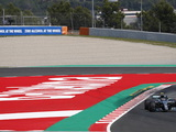 Mercedes fastest in both Friday sessions