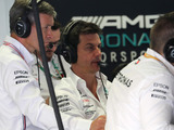 Who will take over from Toto at Mercedes?