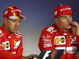 Ferrari hints at unchanged 2018 line-up