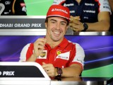 Alonso: Relationship with Ferrari is perfect