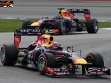 CVC begins preparations for Formula One flotation