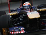 Toro Rosso fails to get tyres right in qualifying