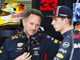 Horner: Verstappen doesn't have father Jos' Red Bull F1 frustration