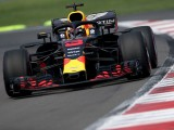 Mexico marshals caused Ricciardo grid penalty