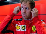 Ferrari: No Vettel 'tension', no early exit