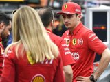 Leclerc receives Monaco apology from Ferrari