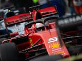 Sebastian Vettel's season mirroring final year at Red Bull - Ross Brawn