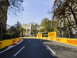 High Azerbaijan GP Safety Car chance a 'headache' for F1 strategists – Isola