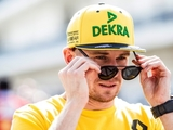 GPUpdate gets to know... Nico Hülkenberg