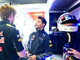 Austrian GP press conf schedule