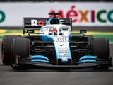 Williams believes it is on a par with Haas at the Mexican GP