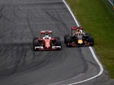 Ferrari: Competitive Red Bull good for the show