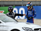 Hartley given the go-ahead to race in Spain