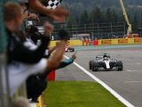 Incorrect Engine Mode Aided Hamilton Defence Against Vettel