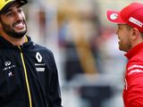 Renault eager to make up for points loss