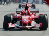 Podcast: Schumacher, Button and 20 years of F1 with Damien Smith