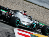 Wolff: I need to consider my future at Mercedes