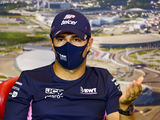 Perez holds clear the air talks after swipe at team