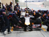 Marko not sure Red Bull can catch up
