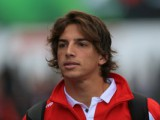 Merhi out to extend 'Professional' career in single-seaters