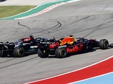 F1 United States GP race results: Verstappen wins in Austin