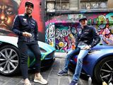 Red Bull's Daniel Ricciardo looking to send message to rivals in Melbourne