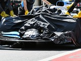 Williams 'will be reimbursed' by Baku circuit for manhole hit damage