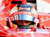 Leclerc steps up Sauber preparation