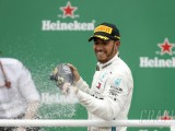 'Extraordinary' Hamilton integral to Mercedes F1 success - Wolff