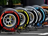 Pirelli will refer to 'hard', 'medium' and 'soft'