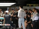 Wolff: Mercedes won't interfere in title decider