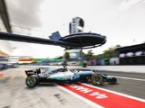 Mercedes denies oil burn rule influenced its F1 engine use strategy