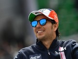 Perez: People are too used to my level in F1