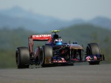 Mechanical Problem Robs Ricciardo Of Points In Korea