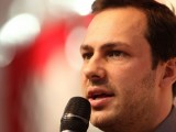 Paffett to leave McLaren at end of season