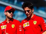 Ross Brawn: Ferrari's driver dynamic 'potentially explosive'