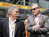 'Liberty Media looking to bring another race to Asia'