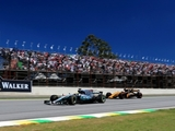 Hamilton: Comeback reminded me of karting