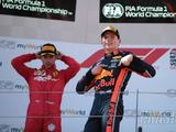 Verstappen keeps Austrian GP win after avoiding Leclerc clash penalty