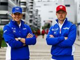 Haas retains Schumacher and Mazepin for 2022
