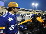 China to give good indication of McLaren chassis performance – Sainz Jr.