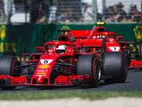 Sebastian Vettel confident Ferrari has 'quite a lot' of pace in hand