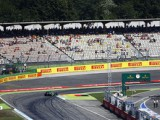 Wolff admits concern at low fan turnout