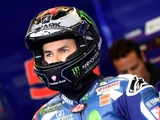Lorenzo set for Mercedes Formula 1 run