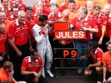 Jules Bianchi: A champion in the making