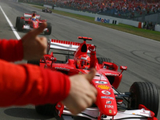 Why ailing Ferrari remains Formula 1's most historic and iconic team