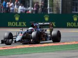"McLaren-Honda's Eric Boullier: ""Monza won't play to full strengths"""